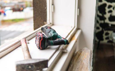 Výměna oken a stavební povolení nebo ohlášení, kdy je a není potřeba?