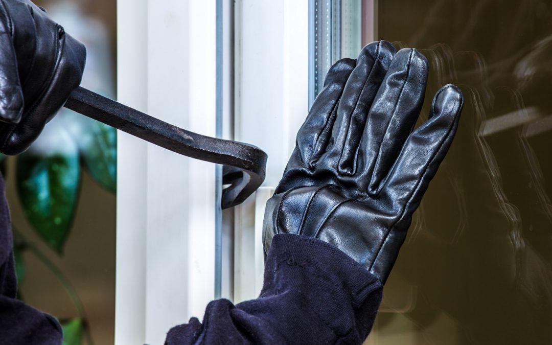 Jak na zabezpečení oken před vloupáním?